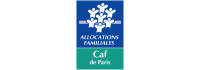 Allocations familiales, CAF de Paris